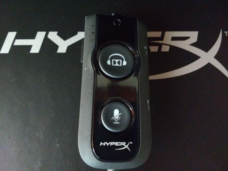 HyperX8