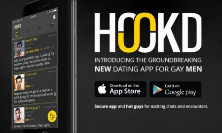 Dating app for geeks