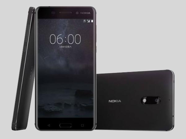 Ya hay fecha de presentación del Nokia 8