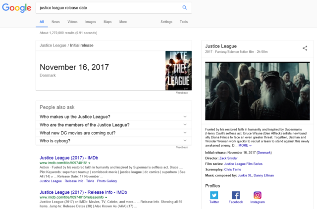 Google lanza Alertas SOS para ayudarnos a afrontar situaciones de crisis