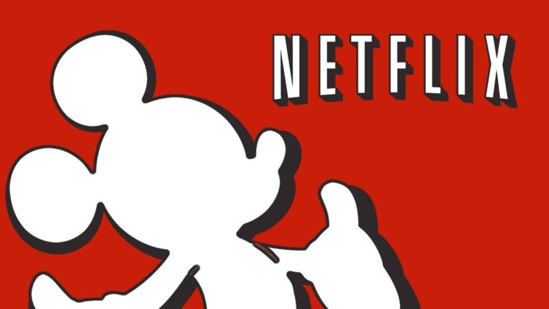 Próximas películas de Marvel y 'Star Wars' no llegarán a Netflix — Disney
