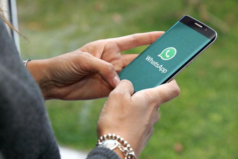 WhatsApp y una función para frenar las cadenas de mensajes