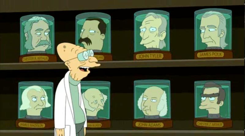 Preparan el primer trasplante de cabeza