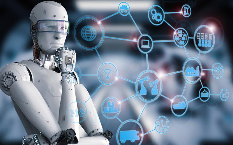 Google confirmó que una inteligencia artificial fue capaz de crear otra, sin ayuda humana