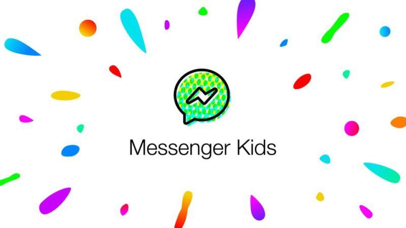 Facebook Messenger Kids es la nueva aplicación de mensajería para ...