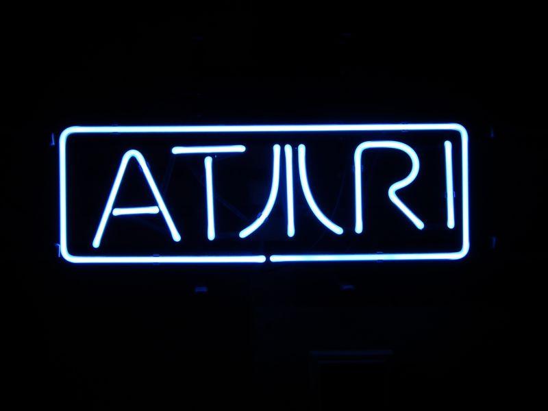 Atari se sube al tren de las criptomonedas
