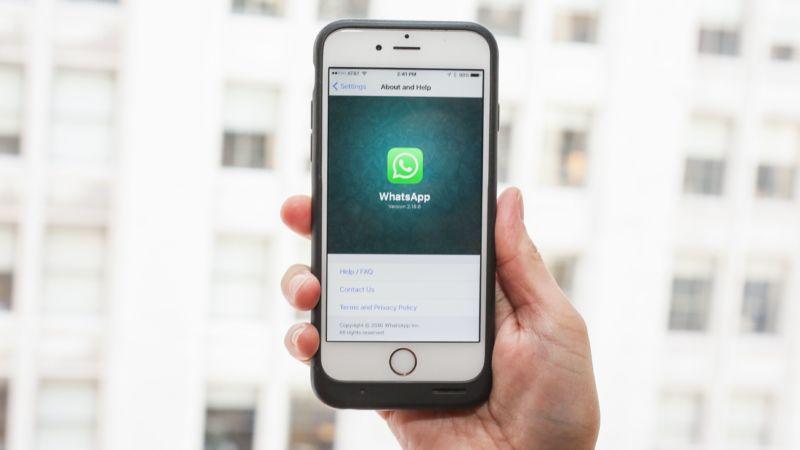 Cualquiera podrá escuchar tus mensajes de Whatsapp