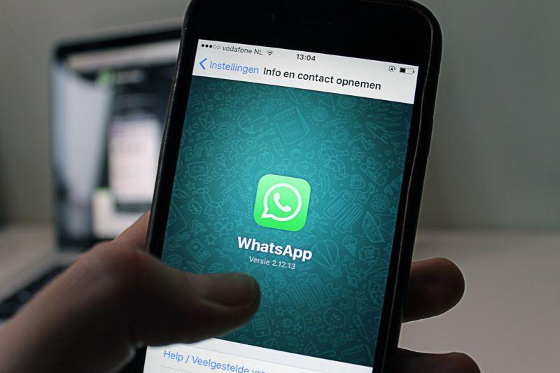 WhatsApp ahora permite recuperar imágenes borradas
