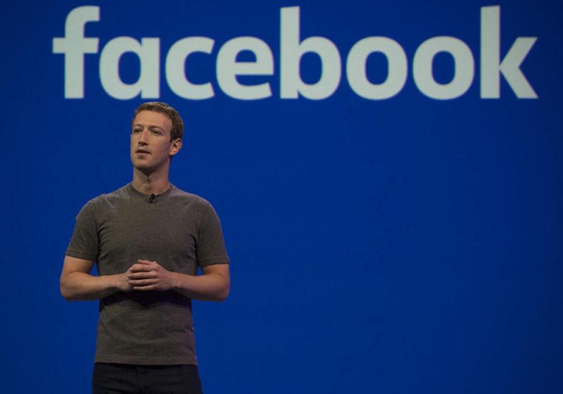 Se registra caída de Facebook a nivel mundial