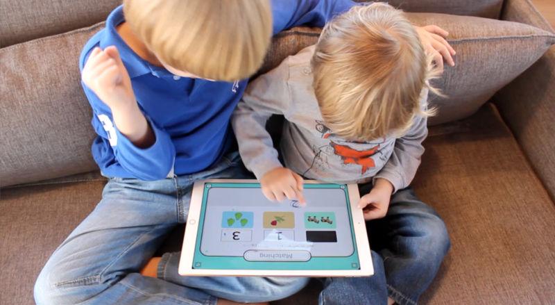 Tinytap Reune Mas De 150 Mil Juegos Educativos Creados Por Maestros